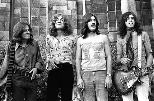 Un Clásico: Led Zeppelin - You Shook Me