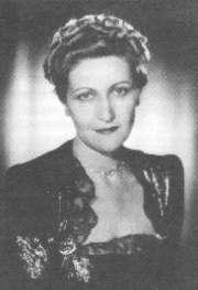 Mimi Reiter