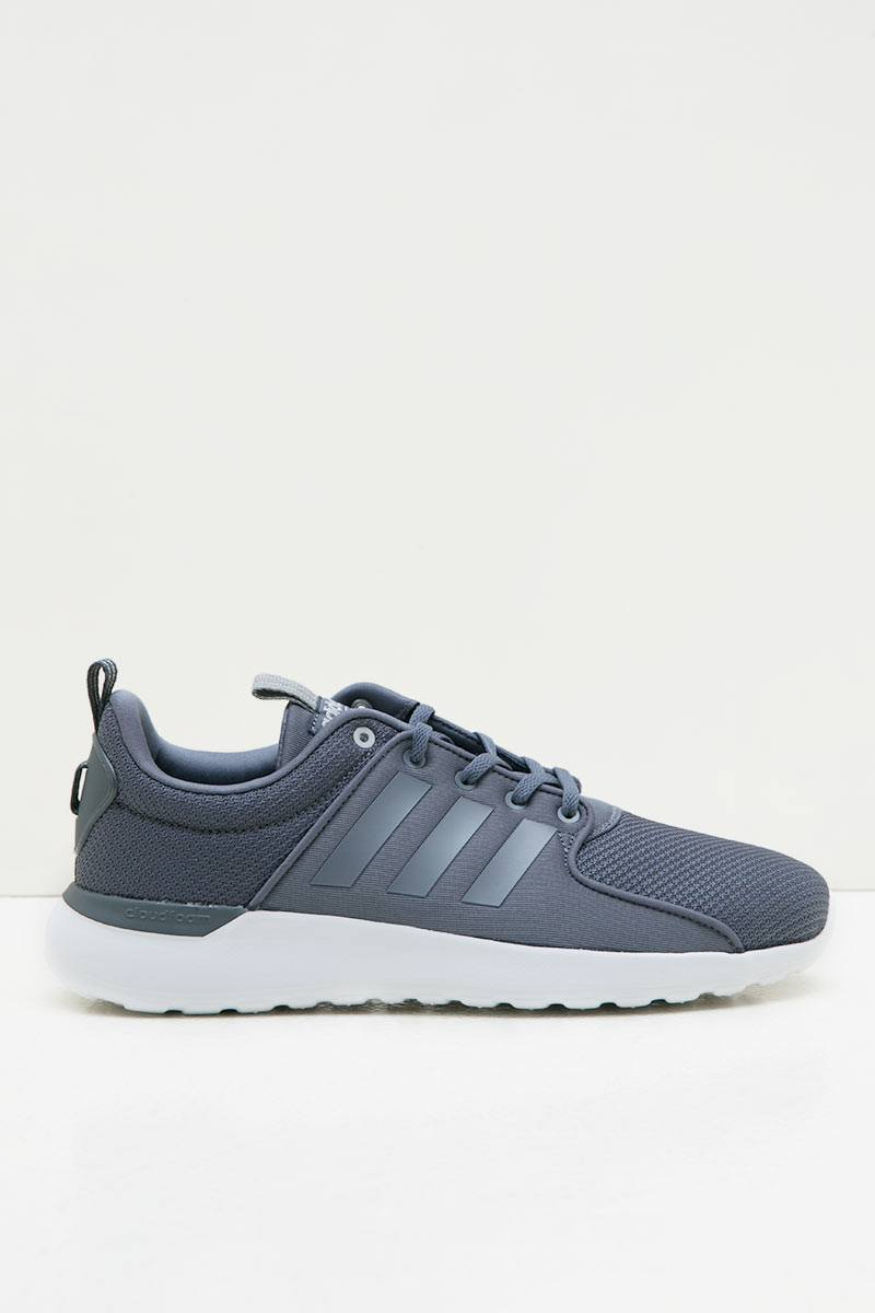 Adidas Cloudfoam Lite Racer Clear Onix Grey Men