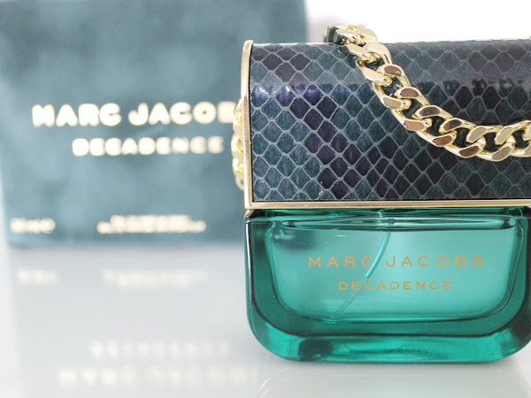 Marc Jacobs - Decadence Eau De Parfum