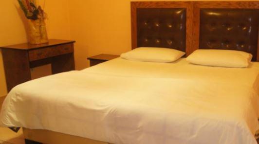 Hotel Mawar Indah Solo