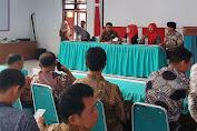 Kec. Benteng Gelar Rapat Persiapan Verifikasi Kecamatan Sehat 2017