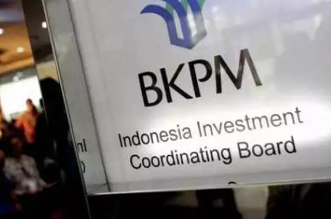 Industri Manufaktur BKPM