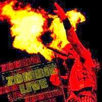 [2007] - Zombie Live