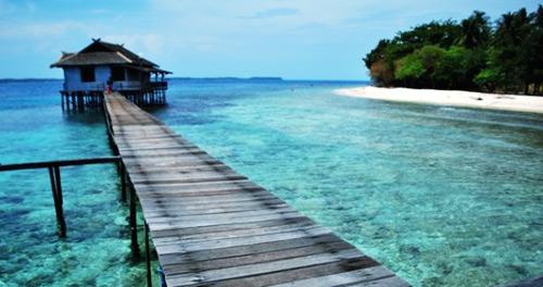 Daftar Tempat Wisata Di Jawa Tengah Dengan Beragam Objek ...