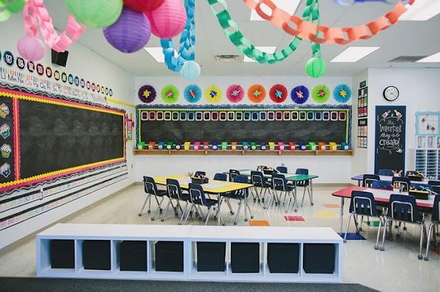 Tips Dekorasi Kelas SMP dengan Bahan Murah Tapi Jadinya Mewah