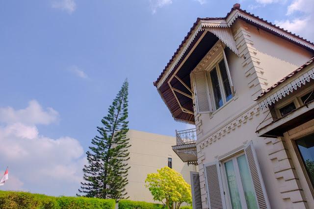 Centennial Jubilee, Perayaan 100 Tahun The Phoenix Hotel Yogyakarta