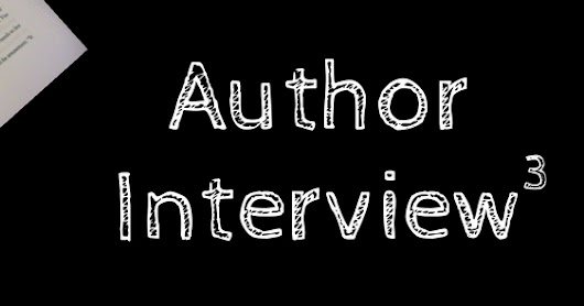 Author Interview3 (+ giveaway) - Samantha MacLeod