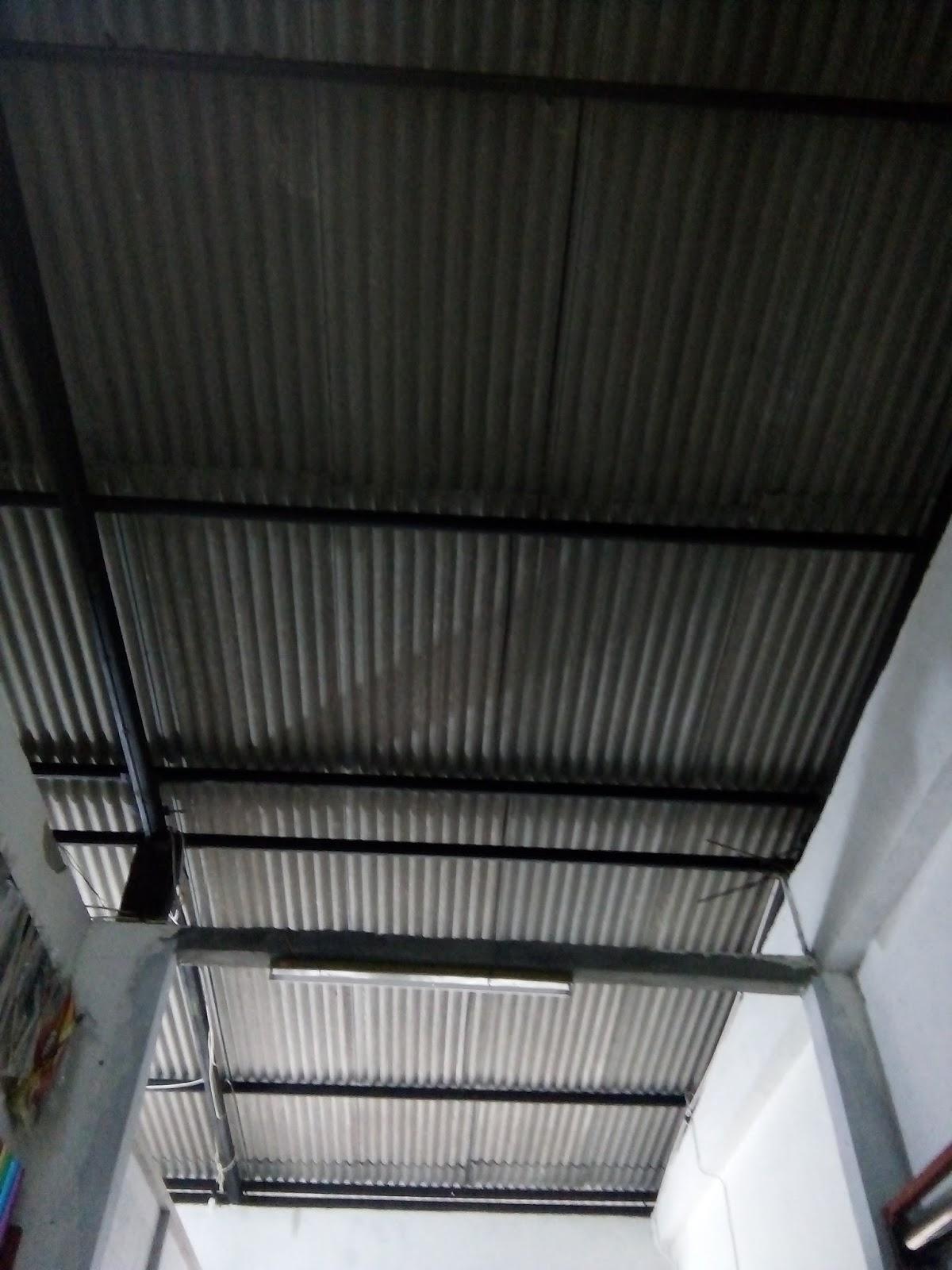 Perbandingan Harga Baja Ringan Vs Kayu Biaya Rangka Atap