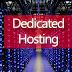 Picking Among Web Hosting Service plus a Devoted Web server