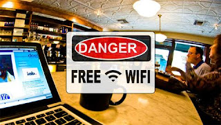 Stay Safe on Public Wi-Fi tips