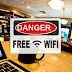 Security Danger, Tips How to Stay Safe on Public Wi-Fi
