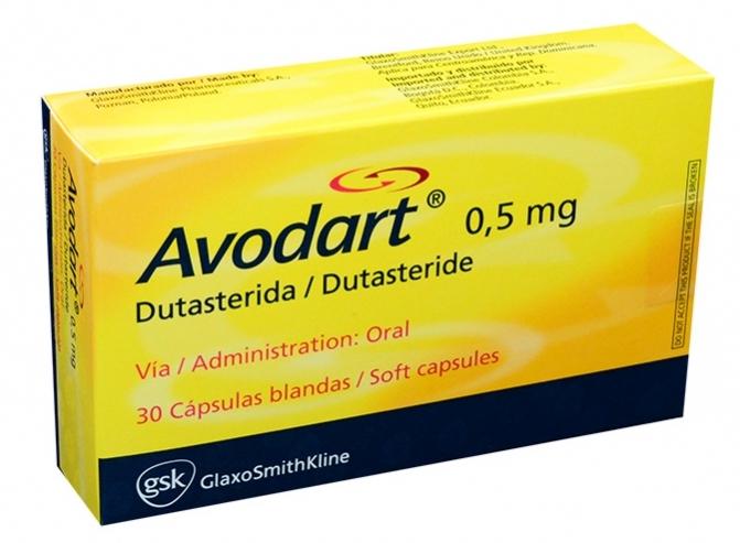 My Battle With Hair Loss Ever Heard Of Dutasteride Avodart