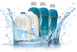 Tru Balance Alkaline Water Houston