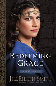Review - Redeeming Grace by Jill Eileen Smith