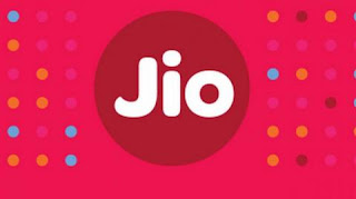 Jio high speed data connectivity from 2019
