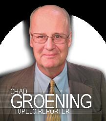 Chad Groening