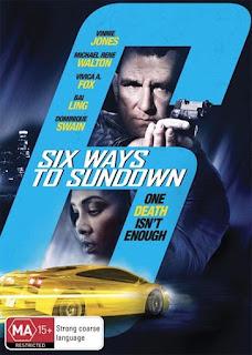 6 Ways to Die (2015) Bluray 720p Sub Indo Film
