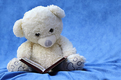 Leia para seus filhos