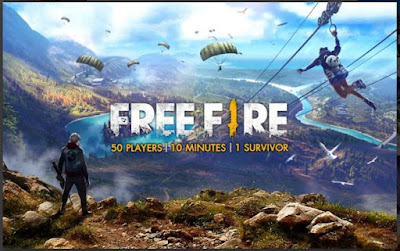 Game Ringan Android Garena Free Fire Apk