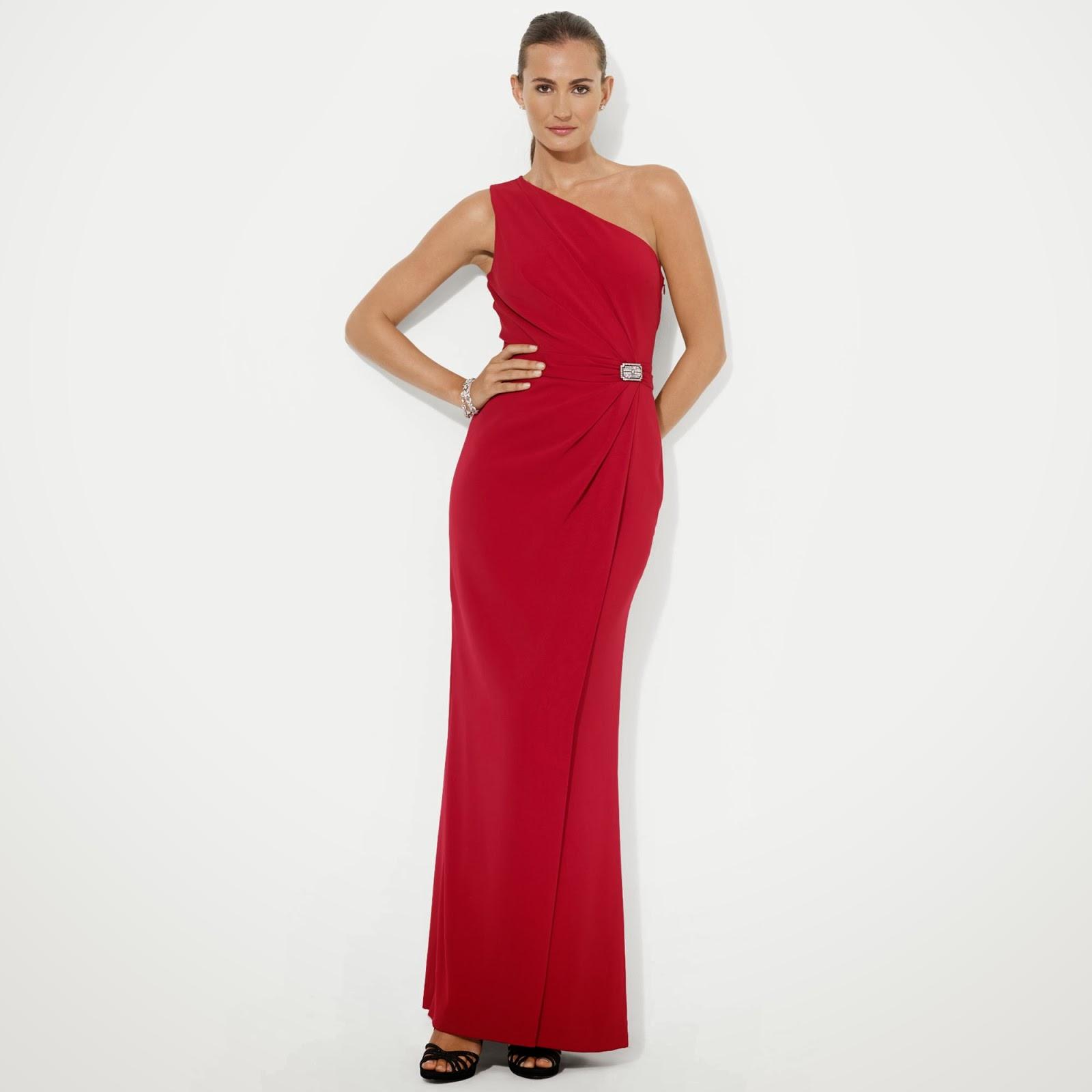 75998a22e57e8 Uzun Elbise: 2014 Abiye Elbise Modelleri