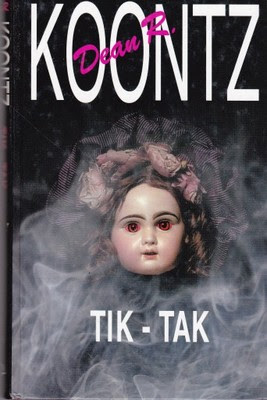 """Tik-tak"" Dean Koontz"
