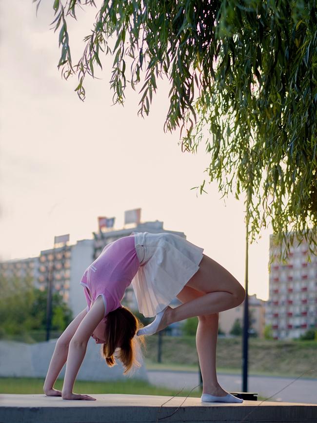 inspiracje by zacząć ćwiczyć jogę