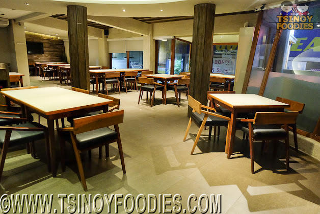 5th taste modern japanese cuisine