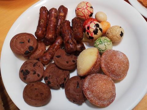 お菓子1 もんきーねっとアキバ店