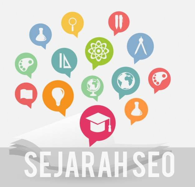 Sejarah Apa itu search engine optimization