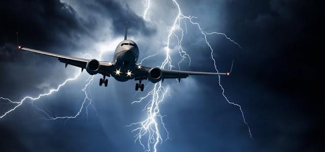 7 Principais motivos que fazem os aviões caírem