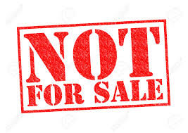 Not For Sale >> Obenkz Islam Not For Sale