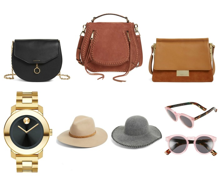My Nordstrom Anniversary Sale Early Access Picks by popular New York fashion blogger Covering the Bases