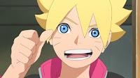 อุซึมากิ โบรูโตะ (Uzumaki Boruto) @ Boruto: Naruto Next Generations