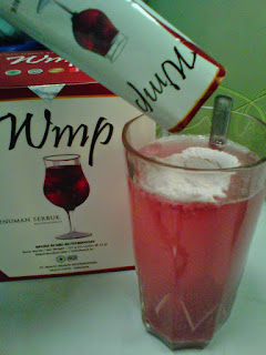 Cara Mengkonsumsi WMP Slim Juice Yang Benar