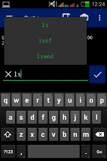 Terminal Emulator Khusus pemula