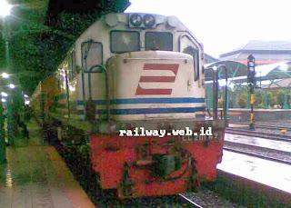 Tiket Kereta Api H-5 Lebaran Bisa Dipesan Tanggal 2 April 2016
