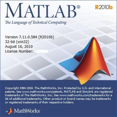 Matlab 2010b - Hướng dẫn cài đặt - Full Crack