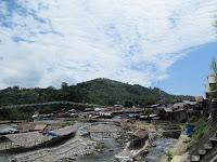 bukit lawang sumatra