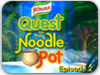 2010 - Knorr Quest for the Noodle Pot: Ep2 (Series)