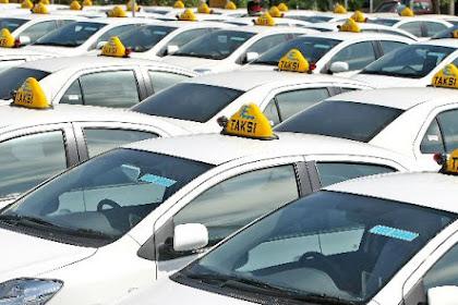 Kisah Sopir Taksi Ini Bakal Bikin Kamu Melongo, Bahkan Membuat Amerika Heboh