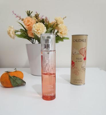 Caudalie İncirli Parfüm İncelemesi