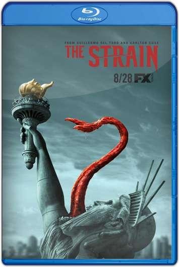 The Strain Temporada 3 Completa HD 720p Latino