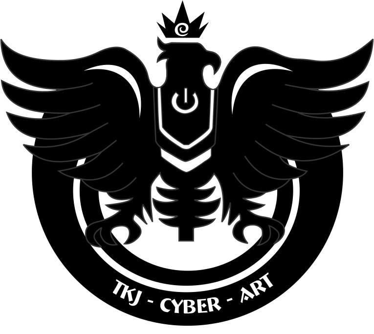 TKJ Cyber Art