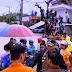 Banjir di Sulsel Bertambah Menjadi 57 Orang Korban Tewas