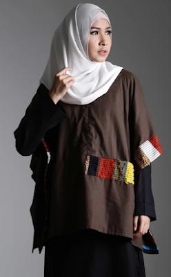 Beberapa Jenis Hijab Berkualitas Rancangan Dian Pelangi untuk Lebaran