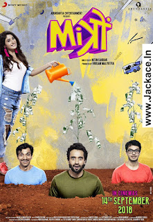Mitron First Look Poster 3