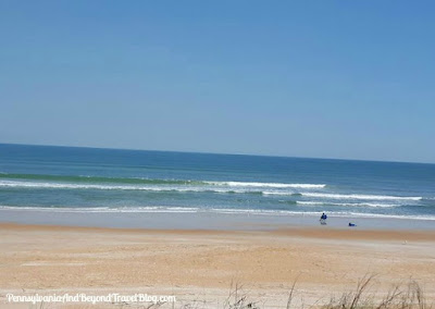 Ormond Beach in Florida
