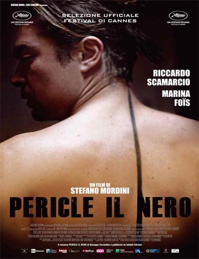 Ver Pericle il nero (2016) Online