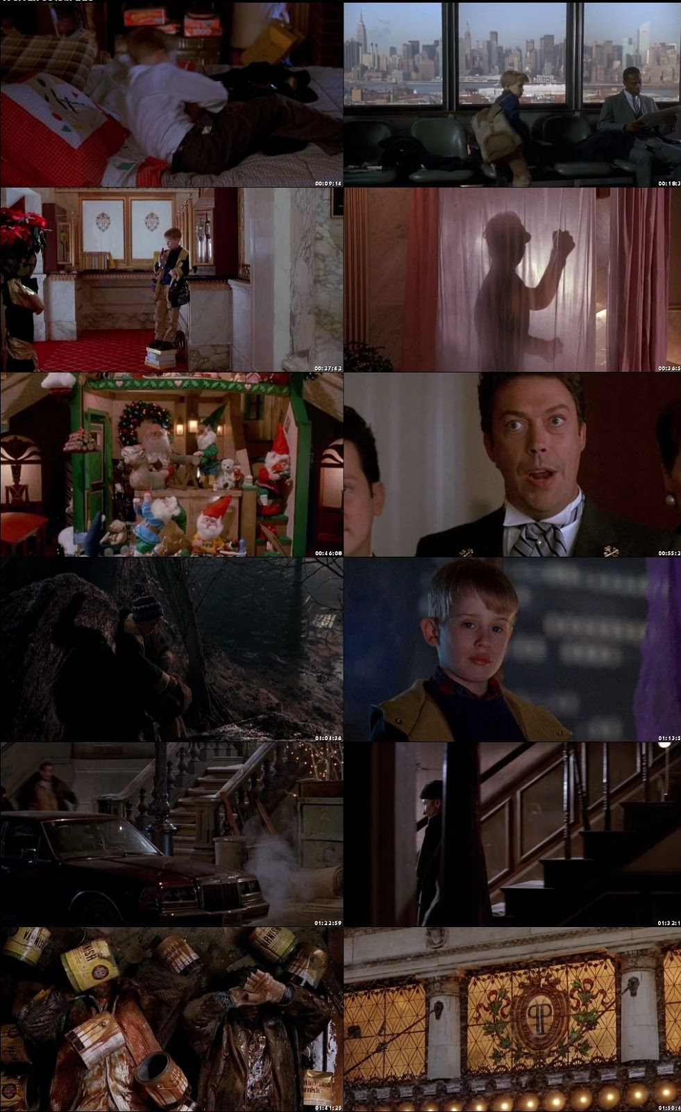 download the movie home alone in hindi